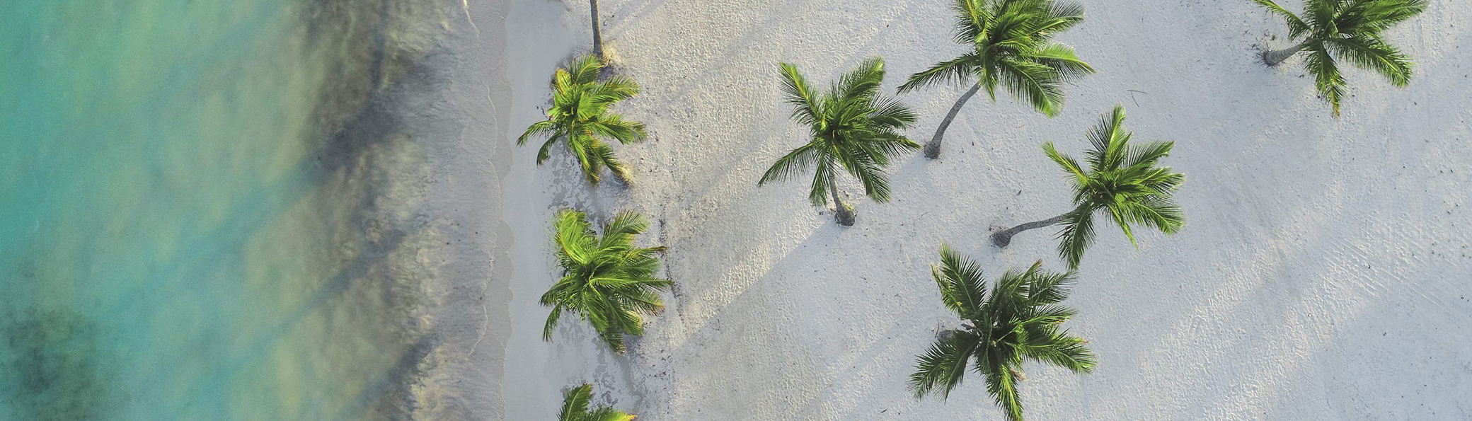 Create your own Vacation - Caribbean